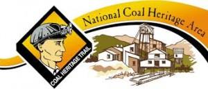 coal heritage logo